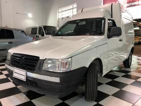 Fiat Fiorino 1.3 Fire 2012 Blanco Cpm