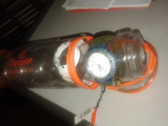 Relógio Champion Watch (antigo)