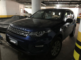 Land Rover Discovery Sport 2.0 Si4 Se - Blindada
