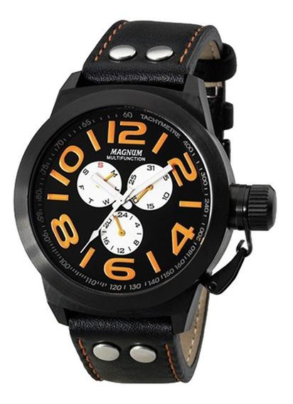 Relógio Magnum Military Masculino Ma31560j
