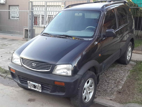 Daihatsu Terios 4x4 Full Full Titular