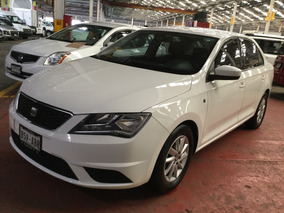 Seat Toledo Reference Aut 2015