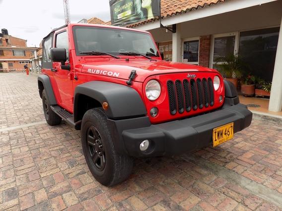 Jeep Wrangler Sport 3.6cc Mt Aa 4x4