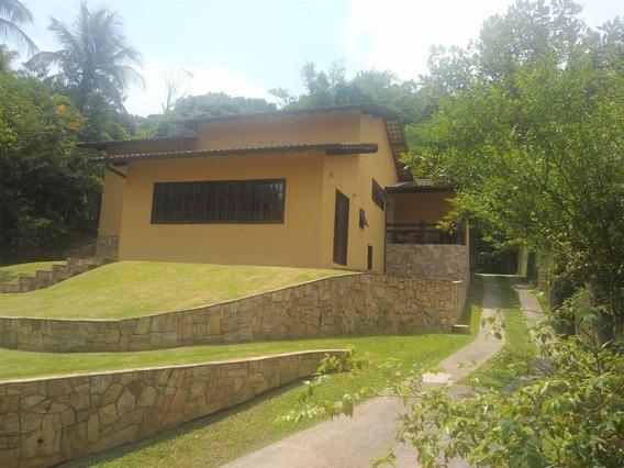 Casa Em Várzea Das Moças, Niterói/rj De 163m² 4 Quartos À Venda Por R$ 350.000,00 - Ca369946