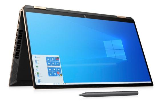 Hp - Spectre X360 2-in-1 15.6 4k Ultra Hd Touch-screen