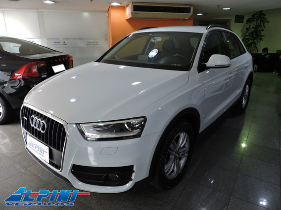 Q3 Tfsi Attraction Quattro S Tronic