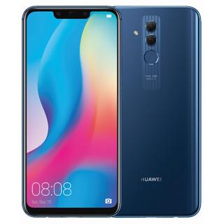 Celular Huawei Mate 20 Lite Sne-lx3 64gb 4gb Ram 100% Nuevo