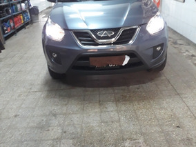 Chery Tiggo 2.0 F2 Confort 4x2 At 138cv 2013