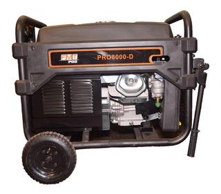 Grupo Electrogeno Generador Electrico 6.5kva 15hp