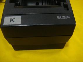 Impressora Termica Elgin K - Ecf-if