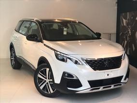 Peugeot 5008 1.6 Thp Griffe Pack Automático Com Teto 2019.