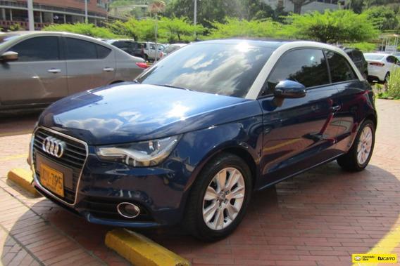 Audi A1 8x Ambition Tp 1.4