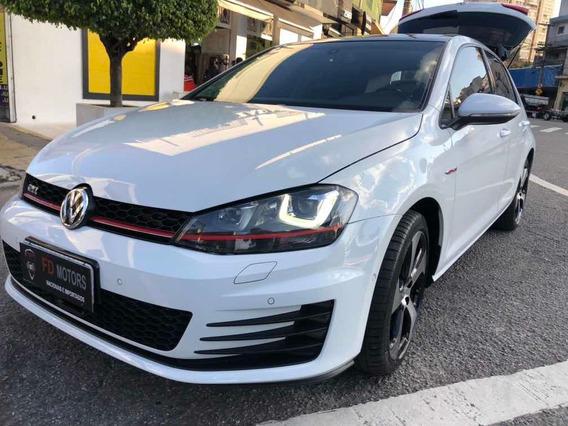 Volkswagen Golf 2017 2.0 Tsi Gti 5p Pct Premium+acc