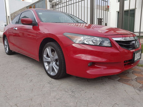 Honda Accord 2012 Ex Coupe V6