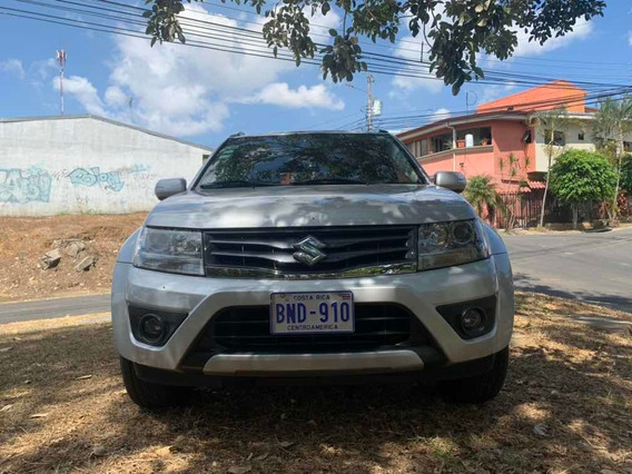 Suzuki Grand Vitara 4x4 Limited