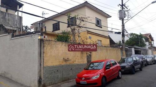 Terreno À Venda, 600 M² Por R$ 649.000,00 - Chácara Do Vovô - Guarulhos/sp - Te0215