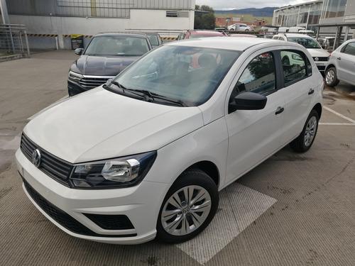 Volkswagen Gol 1.6 Trendline Aut 2021