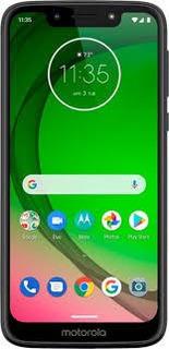 Celular Motorola G7 Play 32 Giga