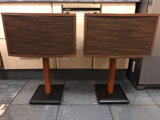 Parlantes Bose 901 Serie Iv Excelentes