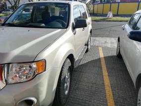Ford Escape 2.0 Xls Tela At