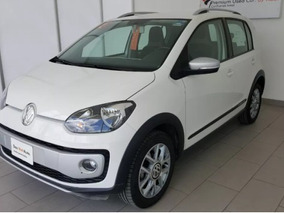 Volkswagen Up! 1.0 Cross Up! Mt *7871