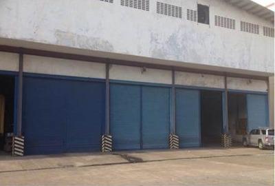Galera En La Zona Libre De Colón (id 12219)