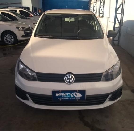 Volkswagen Novo Voyage 1.0 2018