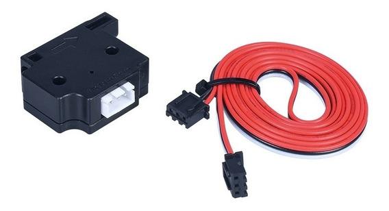 Novo Módulo Detector De Filamento V2 Sensor - Impressora 3d