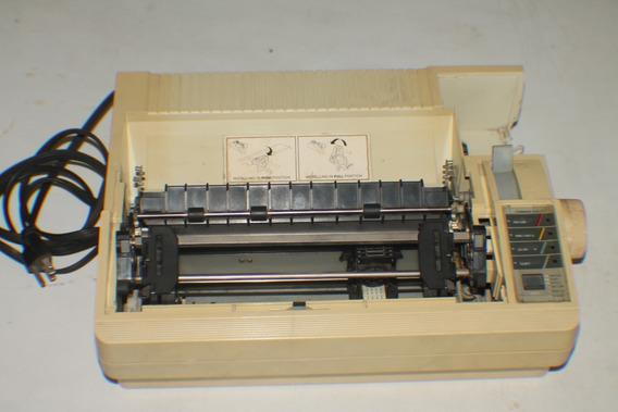 Impresora Citizen Para Repuesto (matriz De Punto)