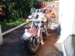 Honda Customizada
