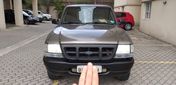 Ford Ranger 2.3 Xl Super Cab. 4x2 4p 2001