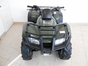 Honda fourtrax 250cc, 2007, Enterita...