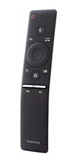 Control Remoto Tv Samsung Smart Frame Bn59-01242a Plateado