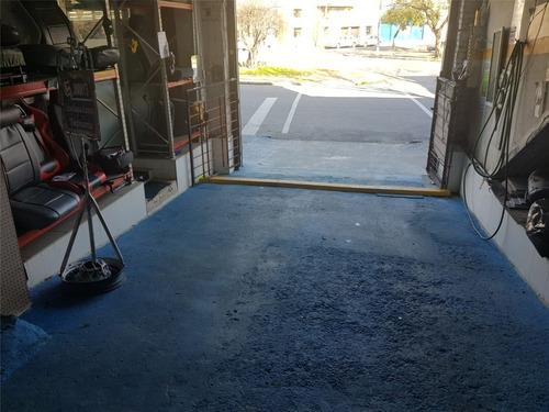 Venta - Local 244 M2 C/entrada P/camión - Cordón