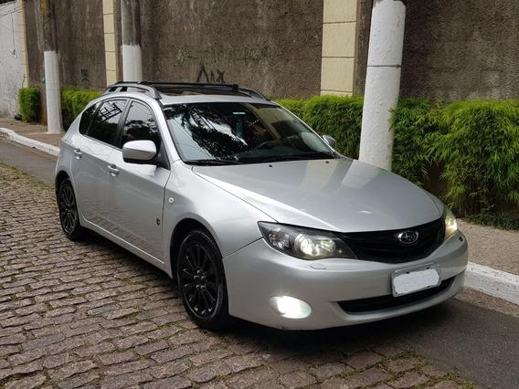 Subaru Impreza 2.0 4x4 Aut Com Teto