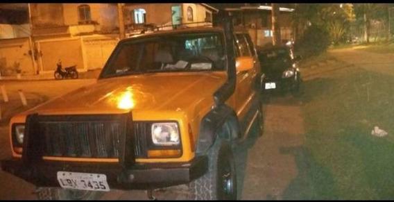 Jeep 1997 Jepp