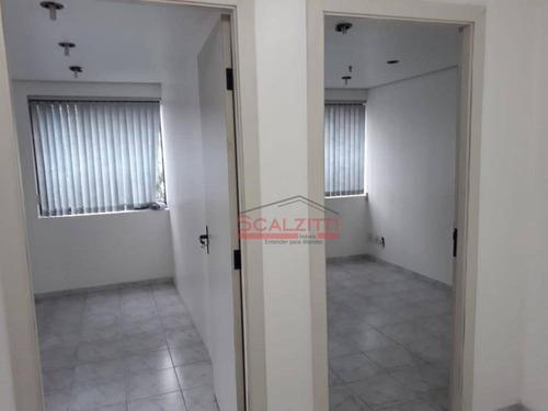 Conjunto Para Alugar, 38 M² Por R$ 2.200/mês - Vila Mariana - São Paulo/sp - Cj0942