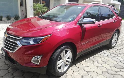 Imagen 1 de 10 de Chevrolet Equinox