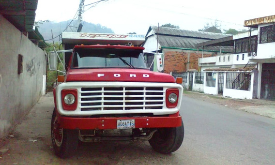 Camion 750