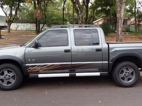 Camioneta Camionete Caminhonete Picape Chevrolet S10 Dupla