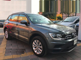 Vw Tiguan 1.4 Trendline Plus At Arrendamiento Credito Conta
