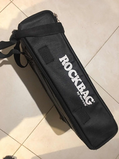 Bolso Rack Rockbag By Warwick 2u