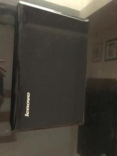 Notebook Lenovo G570