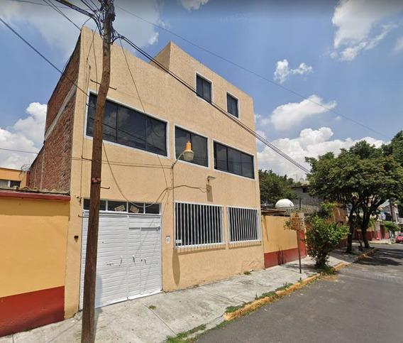 Remato Casa Col. Cove Alvaro Obregon $2,105,000