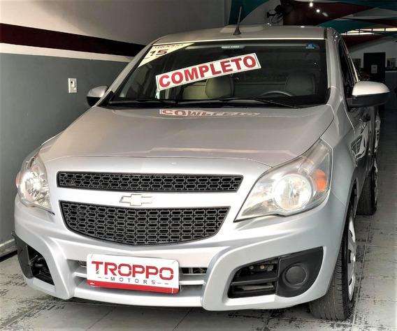 Chevrolet Montana 1.4 Ls 2015