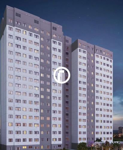 Imagem 1 de 15 de Apartamento Construtora - Santo Amaro - Ref: 13750 - V-re14708