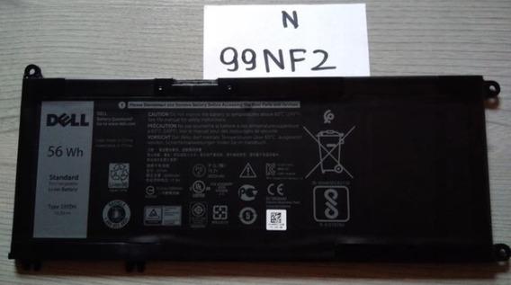 Bateria Dell G3 3579 - Nova Lacrada