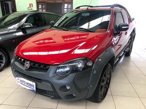 Fiat Strada Adventure Cd 2017