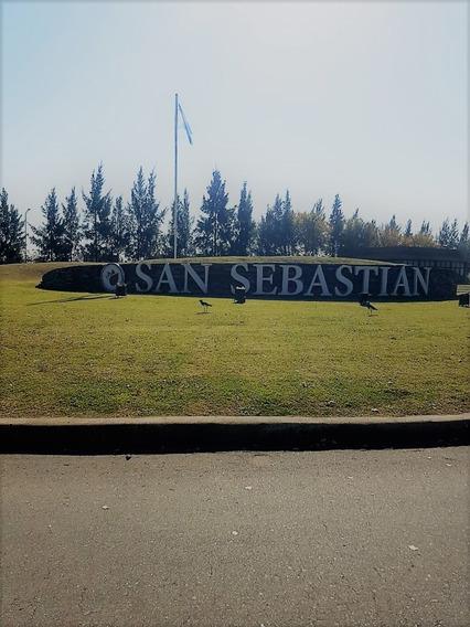Casa 3 Ambientes En San Sebastian C/financiacion A 5 Años En Pesos