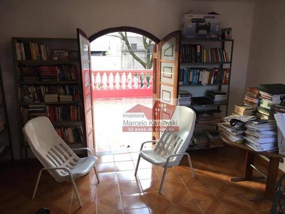 Sobrado Com 2 Dormitórios Para Alugar, 180 M² Por R$ 3.000,00/mês - Ipiranga - São Paulo/sp - So2419